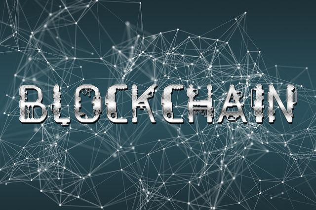 Blockchain - Foto di Pete Linforth da Pixabay