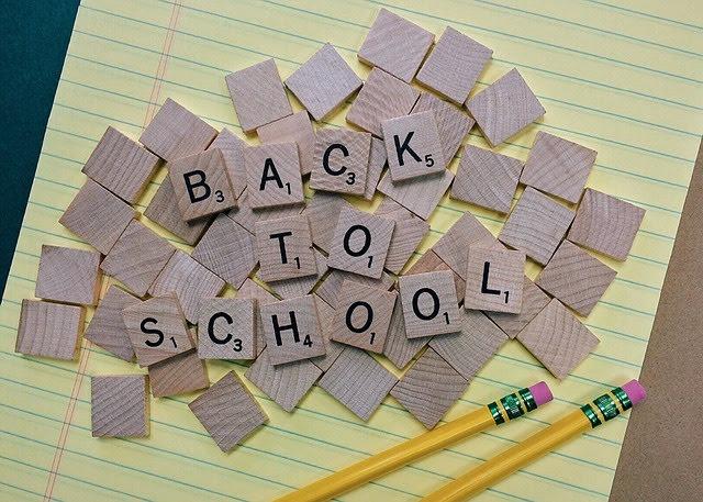 Scuola - Photo credit: Foto di Wokandapix da Pixabay