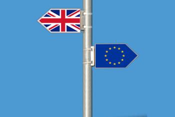 Brexit senza accordo: Photocredit: Elionas2 da Pixabay