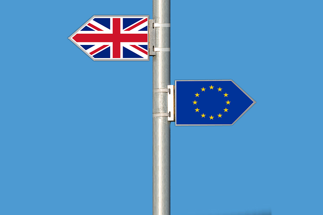 Brexit senza accordo: Photocredit: Elionas2 da Pixabay