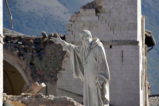 Nuovo decreto terremoto: Photocredit: Marcello Migliosi da Pixabay