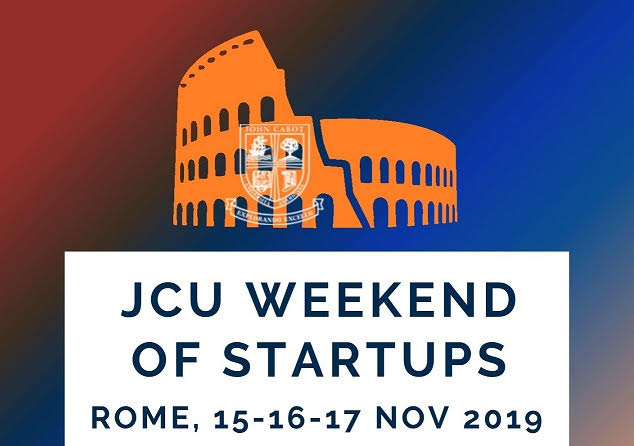 Weekend for Startups, l'hackathon JCU