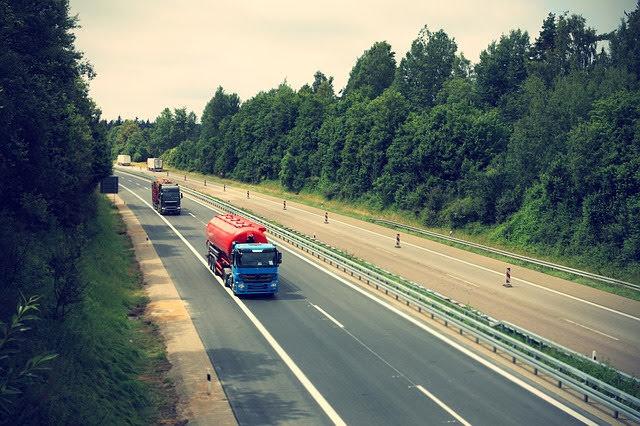 Formazione autotrasporto