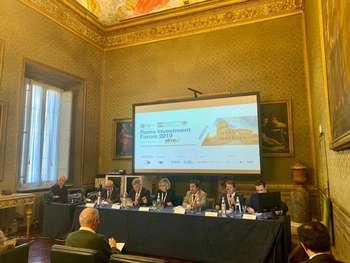RIF 2019: Innovazione e PMI