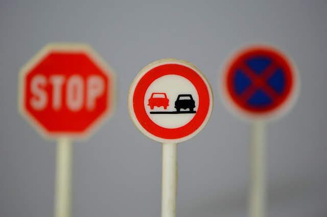 Gara ANAS per segnaletica stradale: Photocredit: Alexas_Fotos da Pixabay