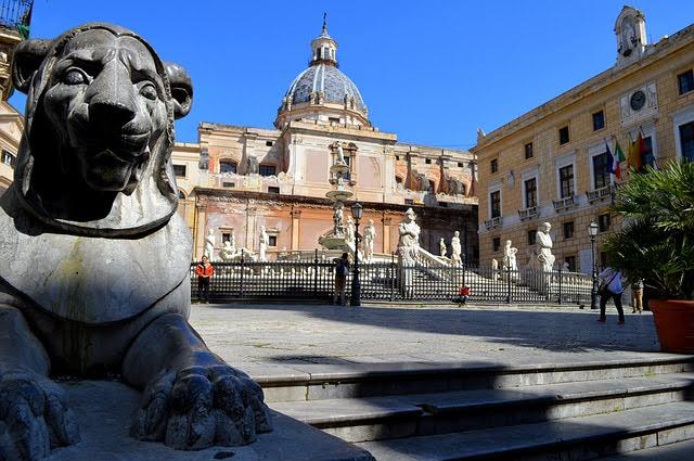 Gara Invitalia per la rete fognaria di Palermo: Photocredit: crilaman da Pixabay