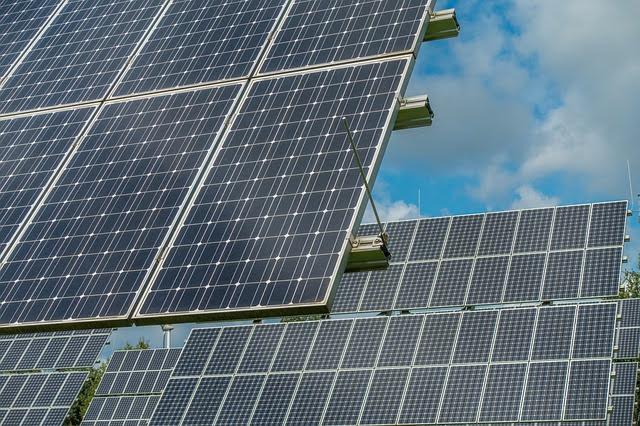 Appalto impianti fotovoltaici: Photocredit: Sebastian Ganso da Pixabay