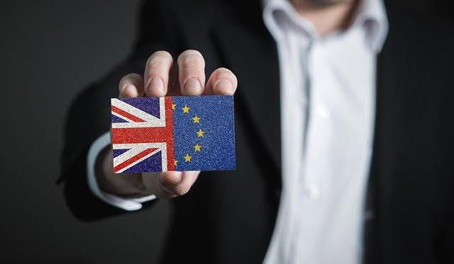 Cosa succede ai programmi europei con la Brexit: Photocredit: Pete Linforth en Pixabay