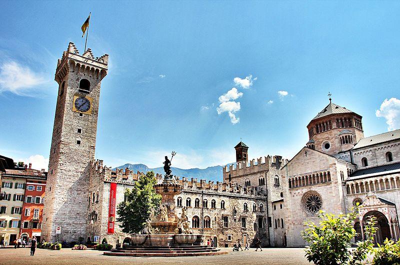 Trento - Photocredit: Greymouser