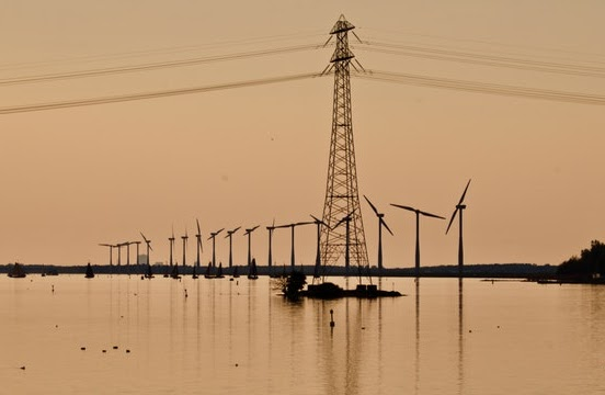 Energia rinnovabile - Photo by Matthias Zomer from Pexels
