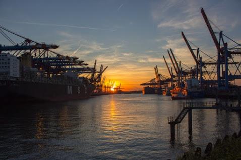 Bandi per logistica e porti