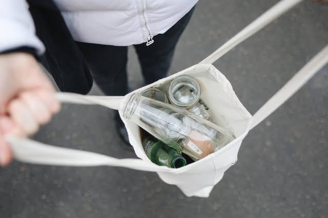 Economia circolare - Photo by Polina Tankilevitch from Pexels