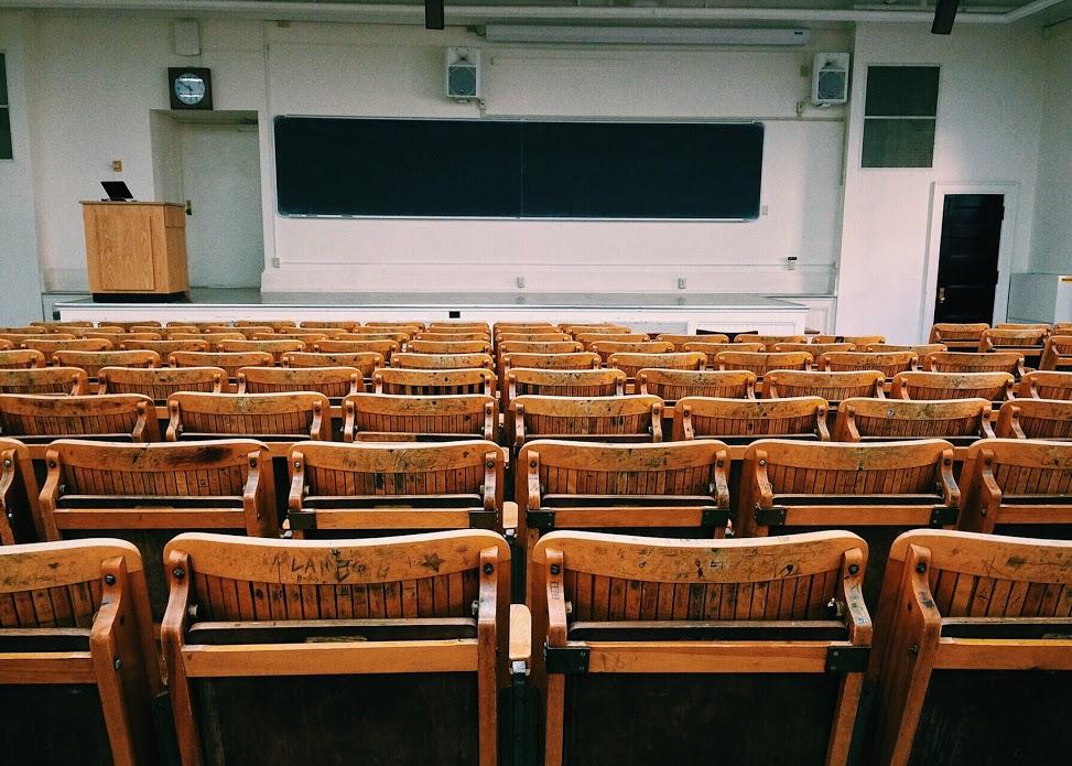 Coronavirus; come cambia la scuola al tempo del Covid-19