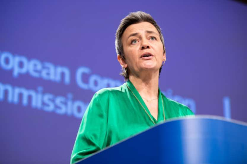 UE: approvato regime italiano aiuti di stato - photo credit: European Union 2020 / EC - Audiovisual Service/ photographer Lukasz Kobus