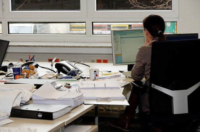 Decreto aprile le misure per cassa integrazione e mondo del lavoro: Photocredit: Jörg Möller da Pixabay