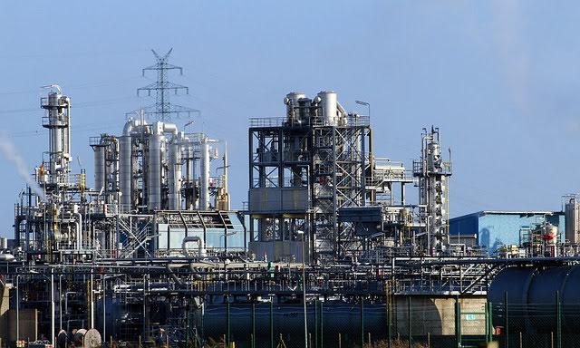 Aree di crisi industriale - Photo credit: Foto di Frauke Feind da Pixabay