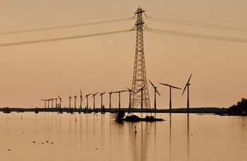 POC Energia e sviluppo dei territori - Photo by Matthias Zomer from Pexels