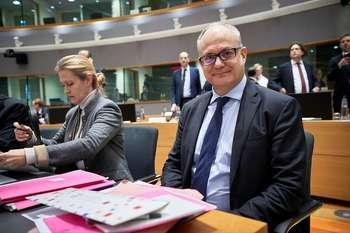 Roberto Gualtieri - Copyright: European Union