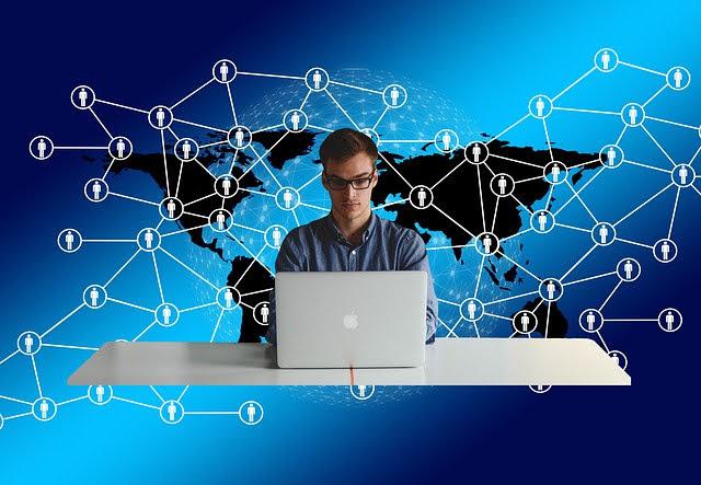 Dl Agosto: misure per internazionalizzazione e startup: Photocredit: Gerd Altmann da Pixabay