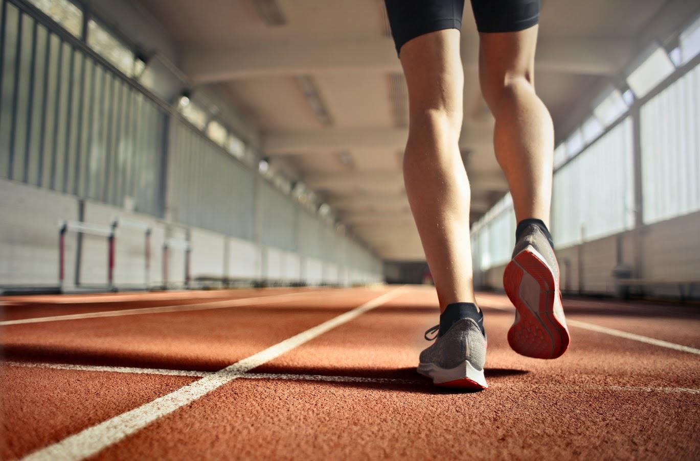 CIG sportivi - Photo credit: Foto di Andrea Piacquadio da Pexels