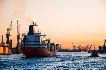 Riparto fondi investimenti portuali