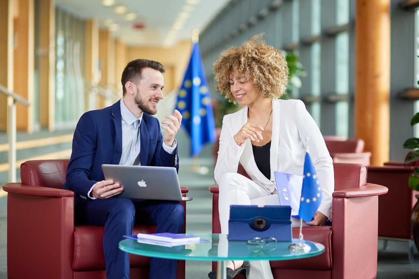 photo credit: European Union, 2021 - Source: EC - Audiovisual Service - Photographer: Claudio Centonze