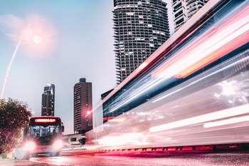 Mobilità sostenibile - Foto di Luis Quintero da Pexels