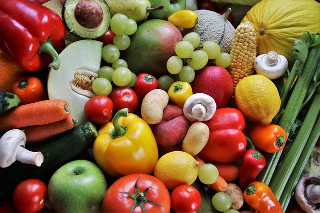 Agricolltura - Photo credit: Foto di pasja1000 da Pixabay