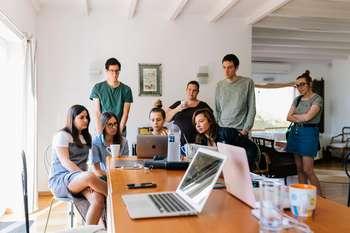 Giovani2030, la casa digitale per gli under 35