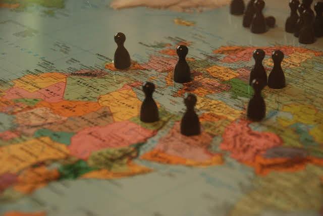 Nuova Agenda per il Mediterraneo