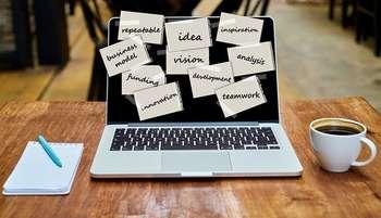 Startup - Photo credit: Foto di Gerd Altmann da Pixabay