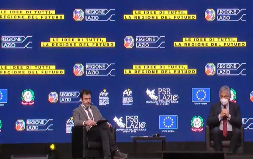 I finanziamenti europei 2021-2027 del FESR del Lazio