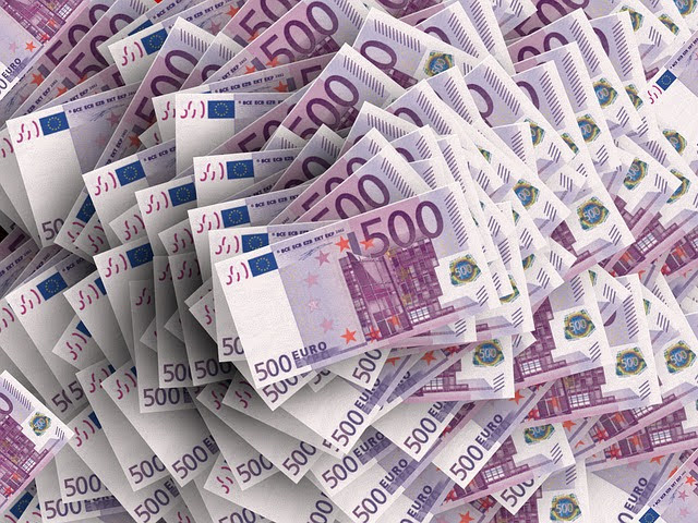 InvestEU - Photo credit: Foto di Gerd Altmann da Pixabay