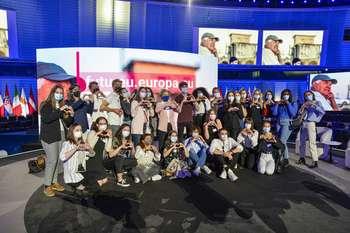 Conferenza futuro Europa - Photographer Michel Christen © European Union 2021 - Source: EP