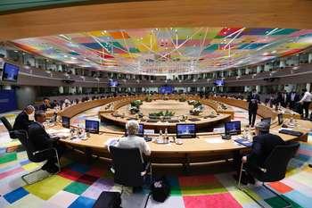 Consiglio europeo - Copyright: European Union