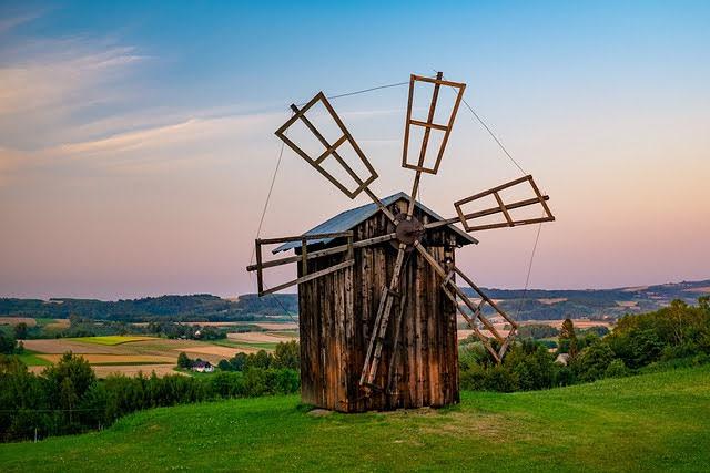Patto rurale - Photo credit: Foto di max_gloin da Pixabay