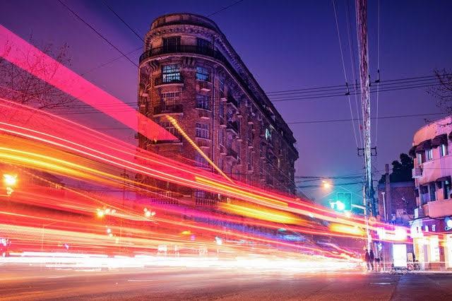 Emissioni trasporti - Foto di zhang kaiyv da Pexels
