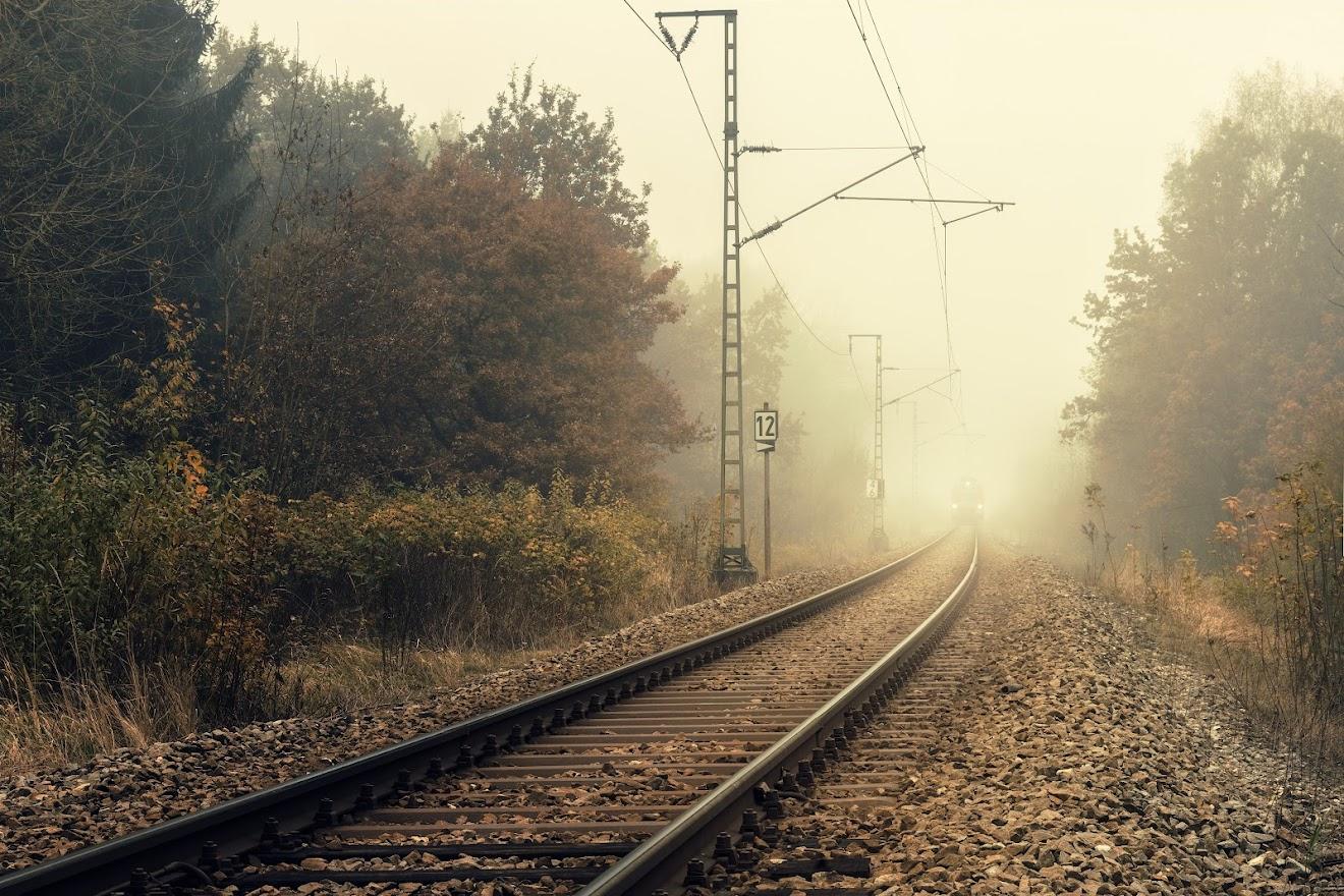 CEF Trasporti - Foto di Johannes Plenio da Pexels