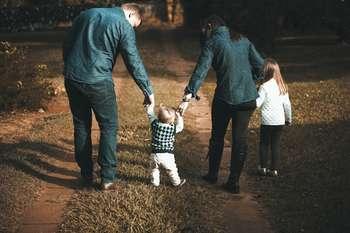 Consultazione Piano Nazionale Famiglie - Foto da Pixabay