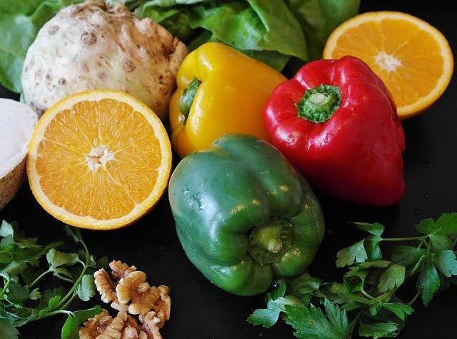 Farm to fork - Photo credit: Foto di RitaE da Pixabay