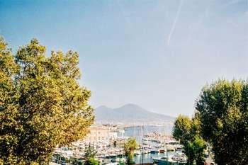 Bandi Regione Campania - Foto di Olya Kobruseva da Pexels