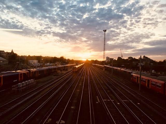 CEF Trasporti - Foto di Stefan Gabriel Naghi da Pexels