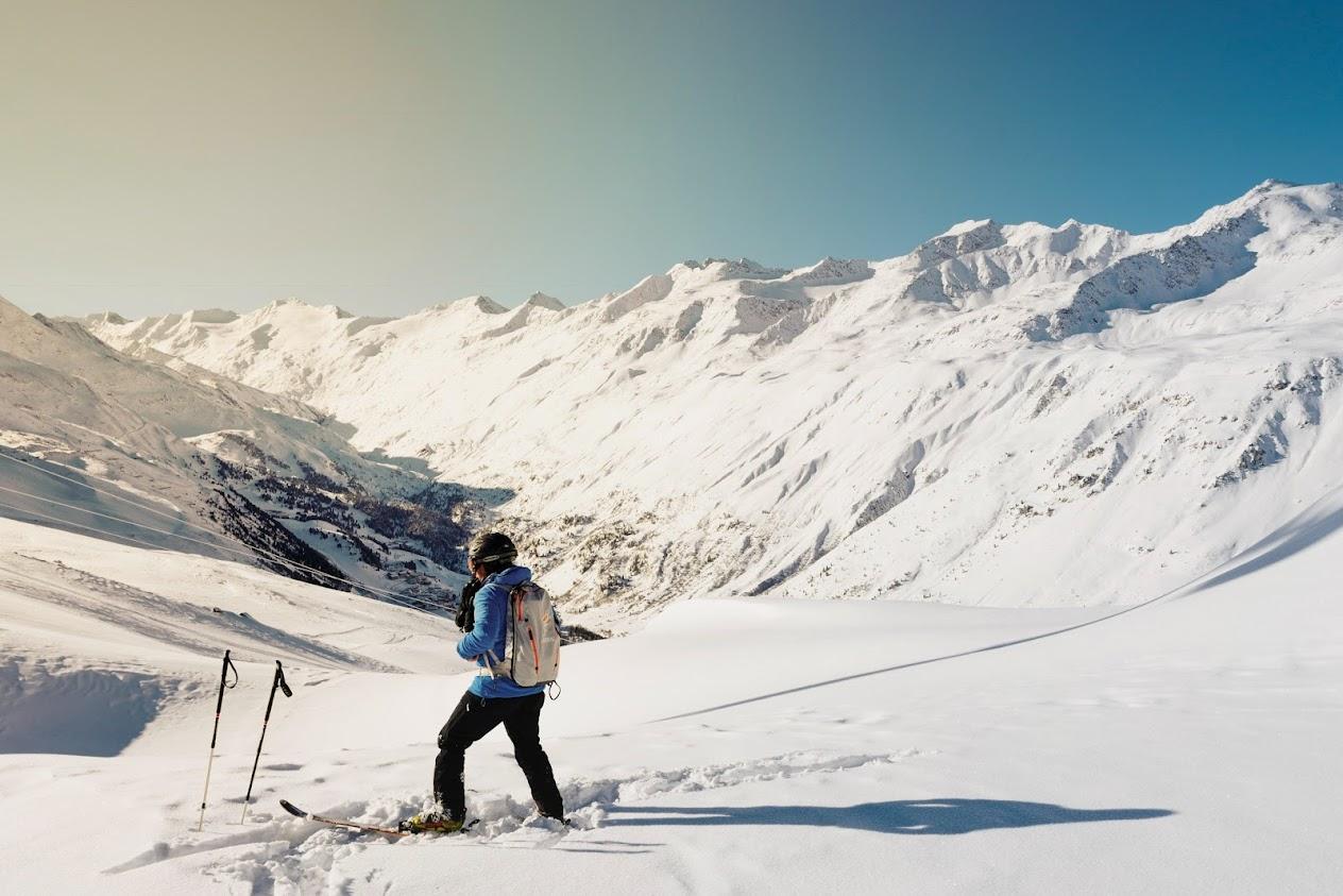 Contributi turismo 2021 - Foto di Giuliano Maderner da Pexels
