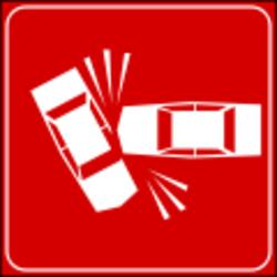 Segnale di incidente - immagine di Flanker