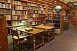 Biblioteca - Foto di Xavier Caballe