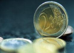 Euro - European commission credit