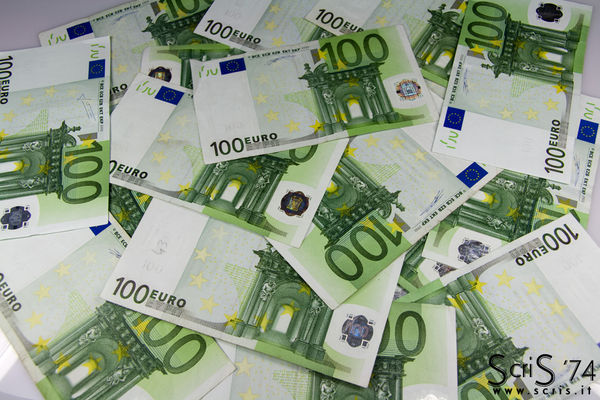 Euro - foto di ScriS - www.scris.it