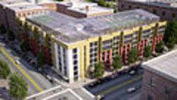 Housing - Foto di BrightFarm Systems