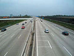 Autostrada-Foto di newsflash