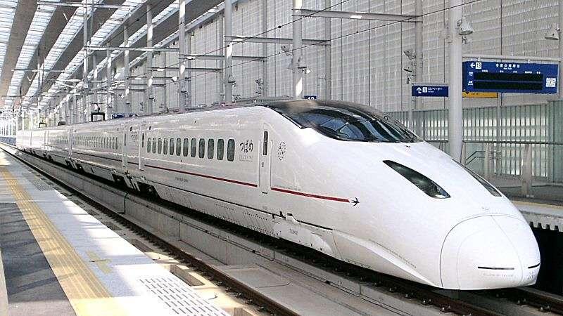 Train - foto di MK Products